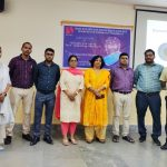 "Guest Lecture On ""Biometrics using Soft Computing Methods"" By Dr. Upendra Kumar, (IET Lucknow) Organized By Department Of Information Technology On 29th August, 2019."